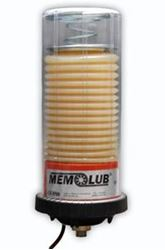 Лубрикатор MEMOLUB EPS GIGA 480 ml 24 В