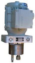 Шестерённый насосный агрегат GFZ-A