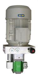 Шестерённый насосный агрегат GFZ-L