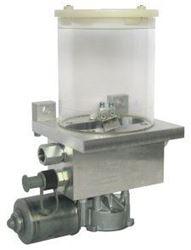Поршневой насосный агрегат GMG-A