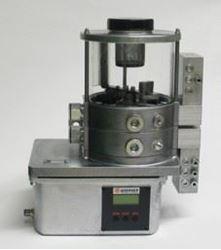 Поршневой насосный агрегат GMG-K