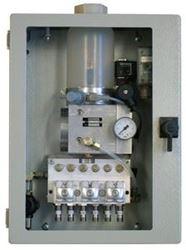Поршневой насосный агрегат GOK-B