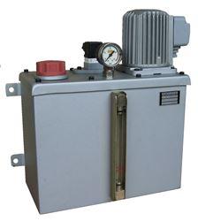 Шестерённый насосный агрегат GE51