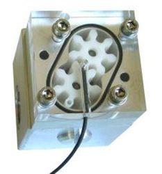 Шестерённый контроллер KUZ-B