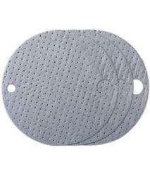 Захисні покриття для бочки (205 л)