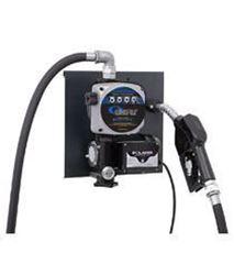 Набор для монтажа насоса на стену 220В – 50 л/мин