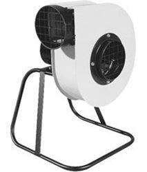 Вентиляторы для выхлопных газов и дыма