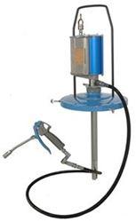 Мобильные смазочные станции для бочек от 12 до 180 кг