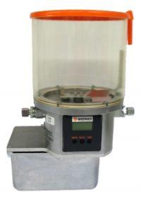 Поршневой насосный агрегат GMG-B