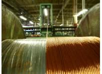 Виробництво мідного дроту